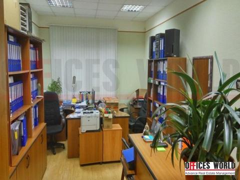 Офис, 365 кв.м. - Фото 5