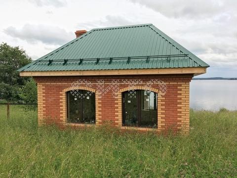 Продажа дома, Черково, Белозерский район - Фото 3