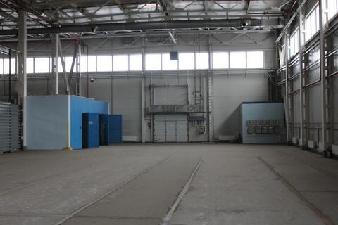 Аренда склада с кросс-доком на МКАД - Фото 4