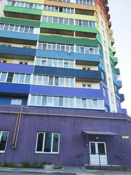 Помещение 100 кв.м на первом этаже нового 14 эт. дома в Иваново - Фото 2