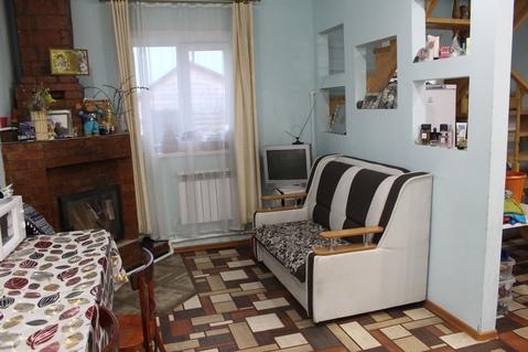 Продажа Дом 120 кв.м / 5 сот, село Баклаши - Фото 3