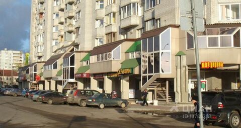 Продажа офиса, Архангельск, Ул. Выучейского