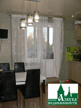 2-х комнатная квартира, Продажа квартир в Смоленске, ID объекта - 332276075 - Фото 1
