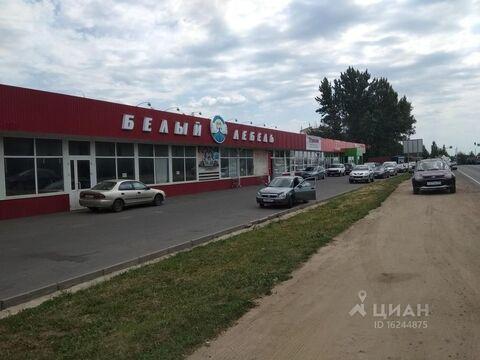 Аренда торгового помещения, Плещеево, Орловский район, Больничный пер. - Фото 1