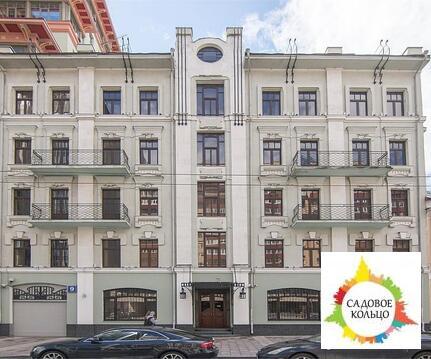 Предлагается к продаже особняк на первой линии Долгоруковской улицы. - Фото 1