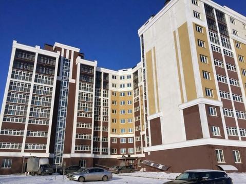 """1-к квартира с отделкой в ЖК """"Эверест"""", г. Кохма - Фото 2"""
