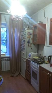 Продается 3 комнатная квартира с отличным ремонтом - Фото 4