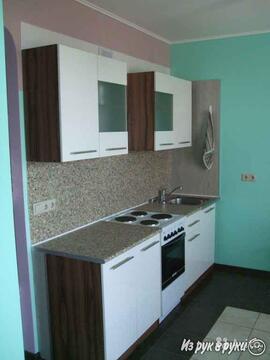 1-ая квартира в доме премиум класса - Фото 2