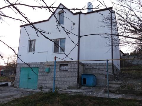 Купить дом с газом в Новороссийске - Фото 4