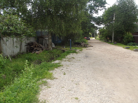 Продажа участка, Великий Новгород, Колхозный пер. - Фото 5