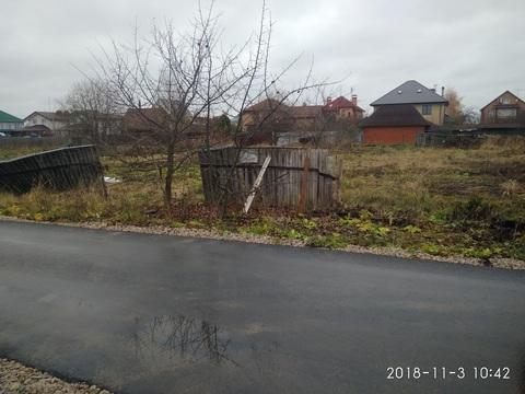 Участок в Москве, Поповка - Фото 3