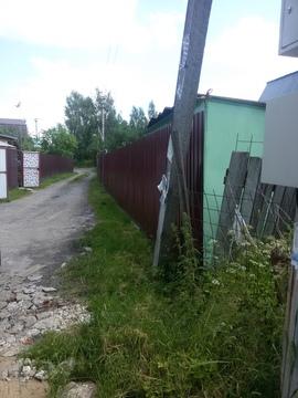 Продается участок. , Старая Купавна город, садовое товарищество . - Фото 2