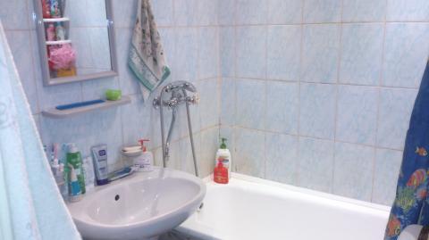 Уютная 2к квартира в Голицыно - Фото 2