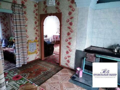 Продам дом ул. Мебельная (5 ферма) туалет и душ в доме. - Фото 1