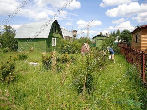 Можайское ш. 45 км от МКАД, Кубинка, Участок 6 сот. - Фото 5