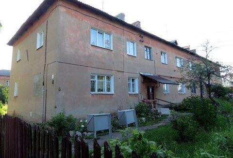 Продается 2-я квартира на ул. Котовского 1/2 кирпичного дома (2260)