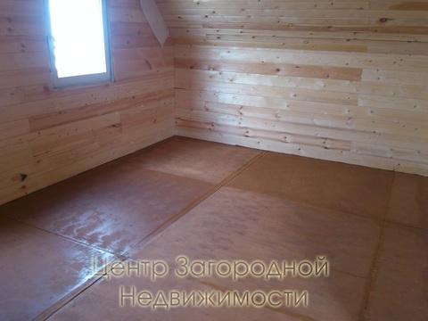 Дом, Киевское ш, 27 км от МКАД, Апрелевка, В городе. Дом 2-х этажный . - Фото 4