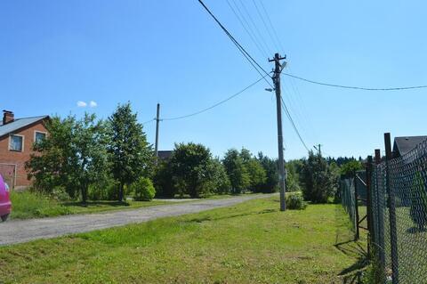 Продажа участка, Кореньки, Истринский район, 41 - Фото 1