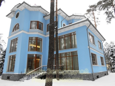 Дом, Рублево-Успенское ш, Москва, 0.5 км от МКАД, Москва, Коттеджный . - Фото 5