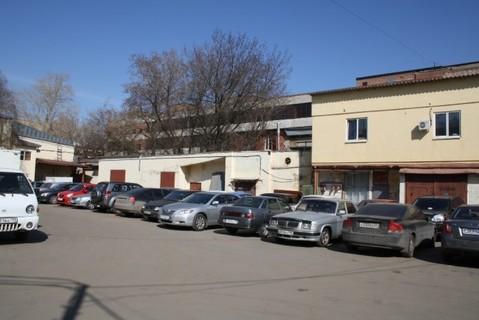 Продажа здания 1005.1 кв.м, м.Новохохловская - Фото 4