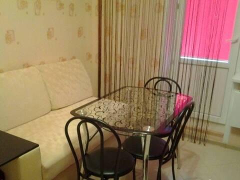 Продажа однокомнатной квартиры на улице Курчатова, 78 в Обнинске, Купить квартиру в Обнинске по недорогой цене, ID объекта - 319812678 - Фото 1
