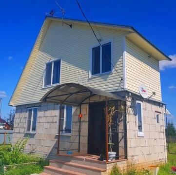 Дом с газом в Киржаче - Фото 1