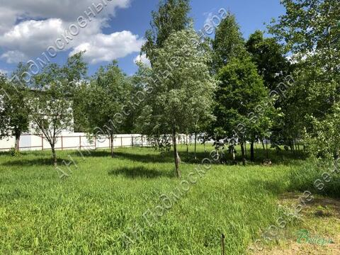 Минское ш. 33 км от МКАД, Сивково, Участок 42 сот. - Фото 1