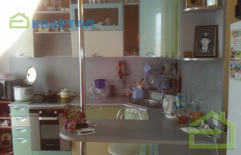 3 100 000 Руб., 1-комн квартира 52,8 м2, Купить квартиру в Белгороде по недорогой цене, ID объекта - 322798136 - Фото 1