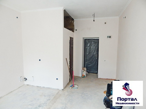 Квартира с ремонтом от застройщика в ЖК Авиатор г. Чехов - Фото 5