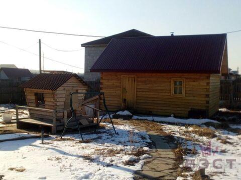 Земельные участки, СНТ Балтым-Бам, участок 126, д.126 - Фото 3