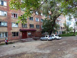 Продажа комнаты, Омск, Мира пр-кт. - Фото 1