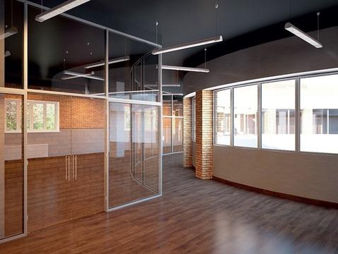 Аренда офиса, Балашиха, Балашиха г. о, Местоположение объекта указано . - Фото 2