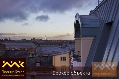 Продается 3к.кв, 4-я Советская - Фото 1