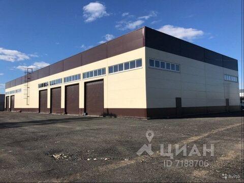 Аренда производственного помещения, Нижний Новгород, Ул. Чаадаева - Фото 2