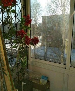 Продам 1к на ул. Ворошилова, 16 - Фото 4