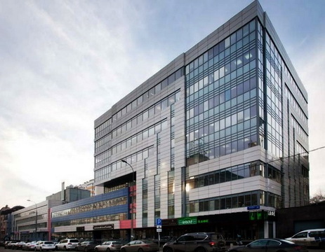 Сдам Бизнес-центр класса A. 5 мин. пешком от м. Проспект Мира. - Фото 1