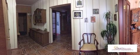 Продам 4-к квартиру, Москва г, улица Верхние Поля 36к2 - Фото 3