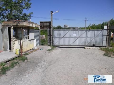Продаю не дорого гараж из красного кирпича площадью 25,5 кв.м в гспк № - Фото 4