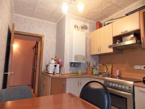 К продаже предлагается 1- комнатная квартира повышенной комфортности. . - Фото 3