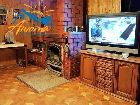 Продается кирпичный дом в черте города Жуков Калужской области - Фото 3