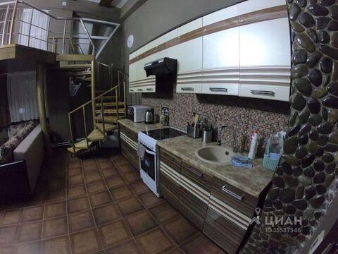 Аренда дома посуточно, Шерегеш, Таштагольский район, Ул. Дзержинского - Фото 1