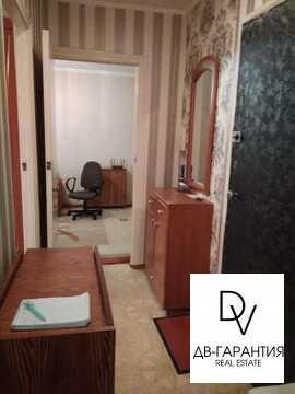 Продажа квартиры, Комсомольск-на-Амуре, Московский пр-кт. - Фото 4