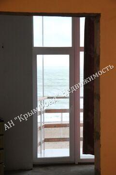 Апартаменты в Крыму 100 м. от моря - Фото 5