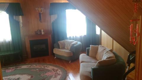 Продается дом в Железняках - Фото 1