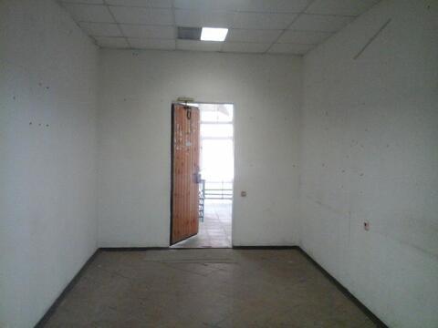 Продажа помещения в З.Роще, 40 кв.м. - Фото 1
