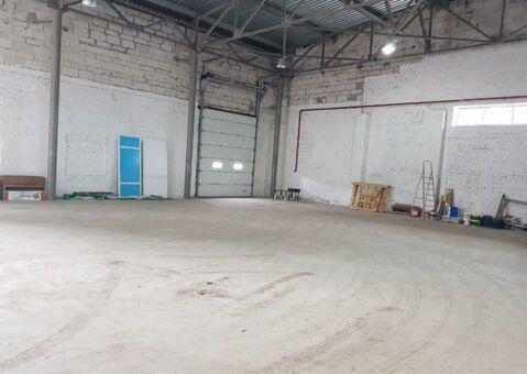 Продам, индустриальная недвижимость, 650,0 кв.м, Канавинский р-н, . - Фото 2