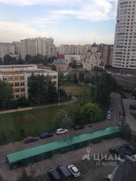 1-к кв. Москва Люблинская ул, 165 (39.0 м) - Фото 1