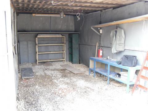 Использование гаража на длительный срок м. Преображенская пл. - Фото 1