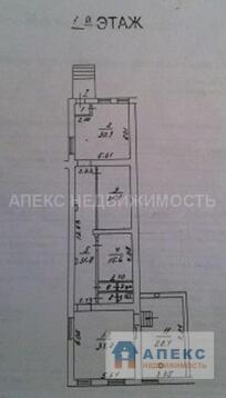 Продажа помещения свободного назначения (псн) пл. 170 м2 м. Медведково . - Фото 3