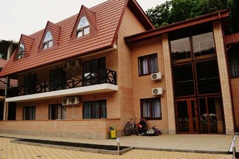 Продается гостиничный комплекс в Геленджике - Фото 2